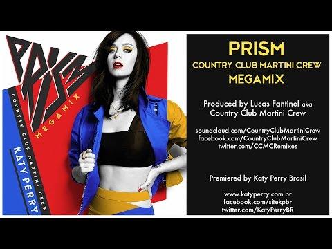 Katy Perry - PRISM: Country Club Martini Crew Megamix
