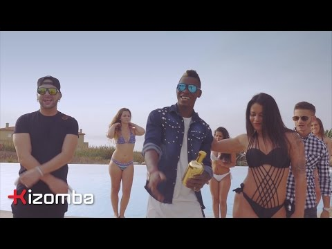 Juvencio Luyiz - Só Fazer Assim (feat. SoulPlay) | Official Video