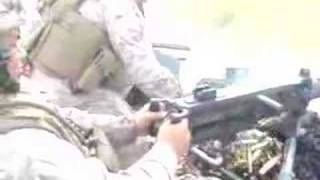 .50 Cal Heavy Machine Gun