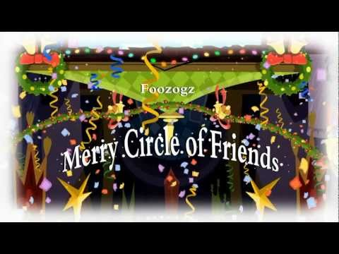 FoozogzPepperBrony - Merry Circle Of Friends[Short Song]