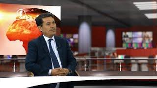 Hashye Khabar 18.09.2019 حاشیهی خبر: میزبانی ایران از نمایندگان دفتر سیاسی طالبان