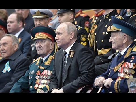The National Interest (США): Путин не может скрыть роль коммунистической России во Второй мировой во