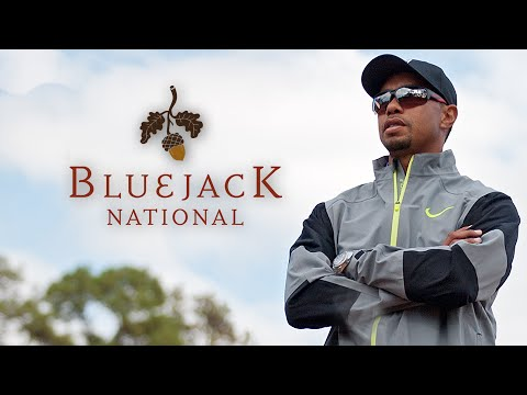 Bluejack National Course Preview Youtube