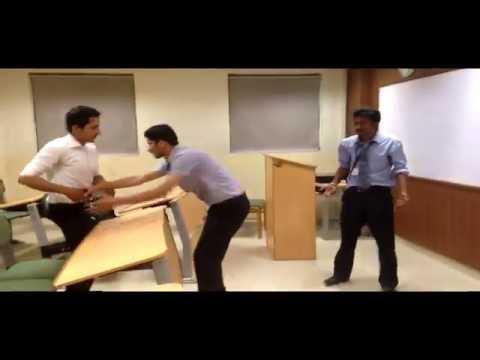 Cust Islamabad students