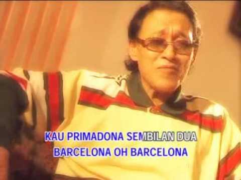 Rhona Sutra - Barcelona [OFFICIAL]