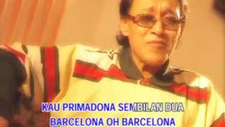 Rhona Sutra - Barcelona [OFFICIAL]