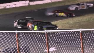 Ukiah Speedway   Pacific Challenge Series