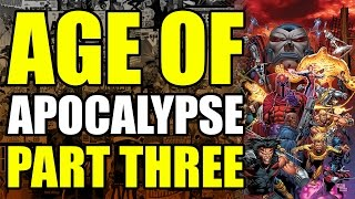 Age of Apocalypse - Part 3 - Deadpool