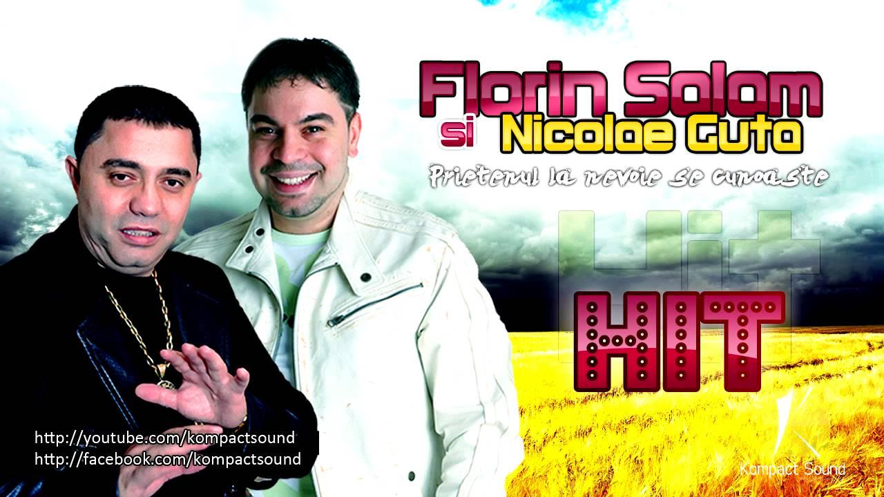 florin salam la botezul lui flori si miruna 3 - YouTube   Fratele Lui Florin Salam