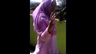 miss hijab model