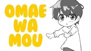 """Download deadman 死人 - """"Omae Wa Mou / Already Dead""""┃Male Cover"""