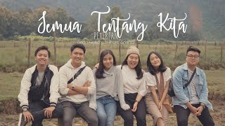 Download Semua Tentang Kita - Peterpan (Andri Guitara ft Ilham Ananta) cover Mp3