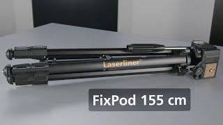 Laserliner - FixPod 155 cm - 090.132A