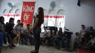 Theme:Giving back what God has given to you.. Well of Salvation Church Thanksgiving Day part 2