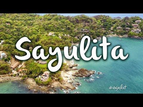Sayulita, qué hacer en la playa surfer de Nayarit