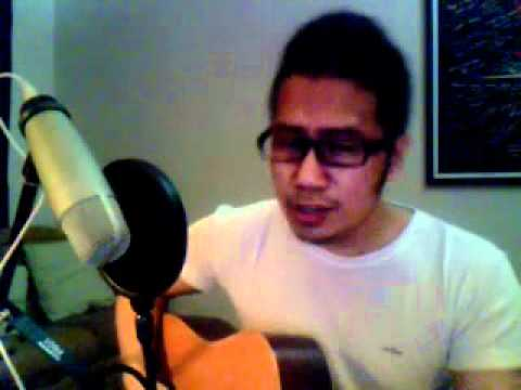 One Last Cry - Brian McKnight (Adera Cover)