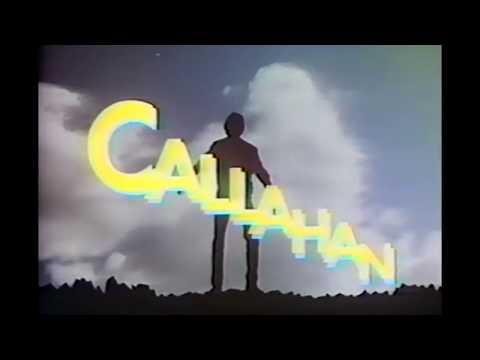 """""""Drop The Pilot"""": """"Callahan"""""""