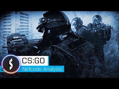 Counter strike analysis