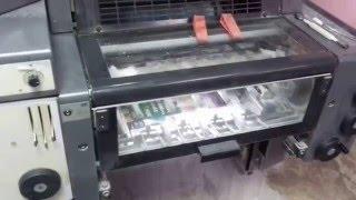 видео печать листовок