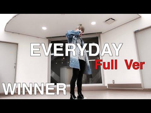 WINNER - 'EVERYDAY' FULL DANCE COVER
