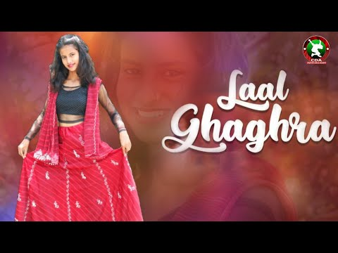 Lal Ghagra - Good Newwz | Dance Cover | Puja | Akshay ...