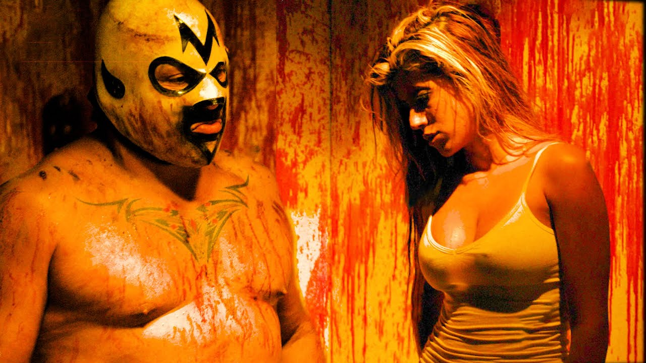 Download 11 Wrestling Movies You've Never Heard Of