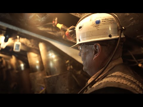 Energy Success Stories: Utah's Coal & Advanced Technologies Trailer