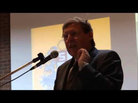Siegfried Bracke brengt hulde aan zijn Sint-Lievenscollege