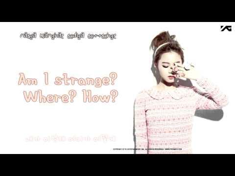 Lee Hi (이하이) 내가 이상해 (Am I Strange?) Eng/Rom/Han