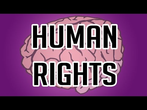Should Britain Scrap the Human Rights Act?