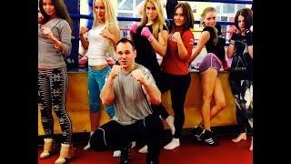 тренировки микс файт тайский бокс обучения мма