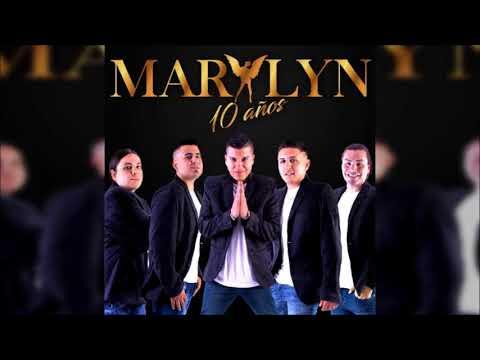AGRUPACION MARILYN - NI UN SEGUNDO DUDE - DJ' MAXI SB