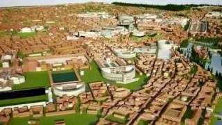 Rome Reborn 2.1