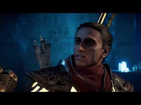 Assassins creed Origins Ein Geschenk der Götter  Sonnenuhr Rätsel  Sundial Riddle