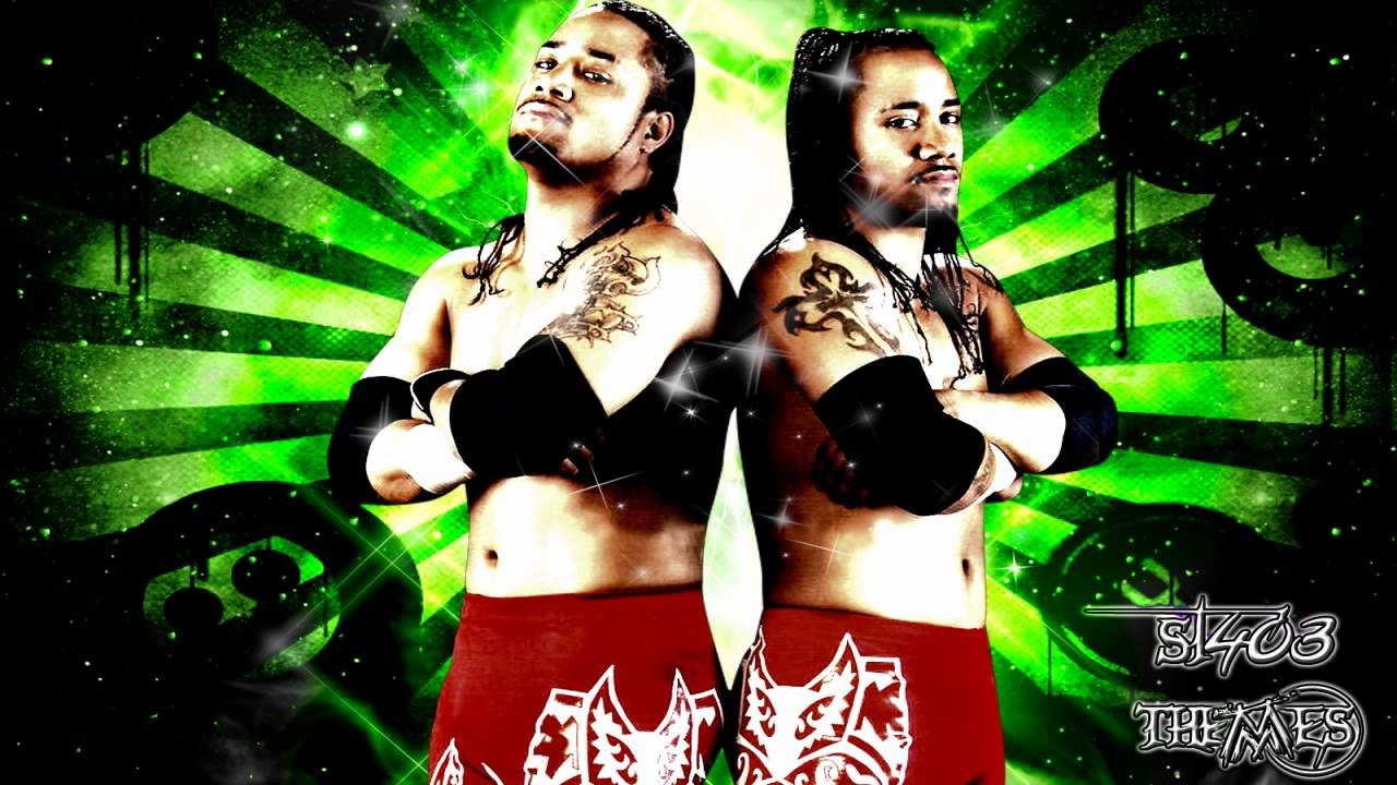 The usos 4th wwe theme song so close now high quality - The usos theme song so close now ...