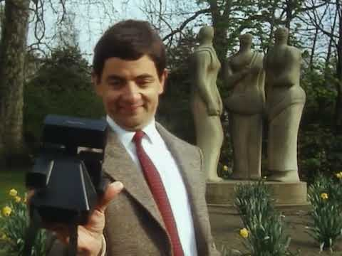 Mr Bean   Episode 4   Original Version   Classic Mr Bean