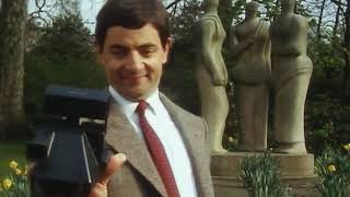Mr Bean | Episode 4 | Original Version | Classic Mr Bean