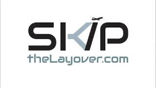 SkiptheLayover.com  Brief Description