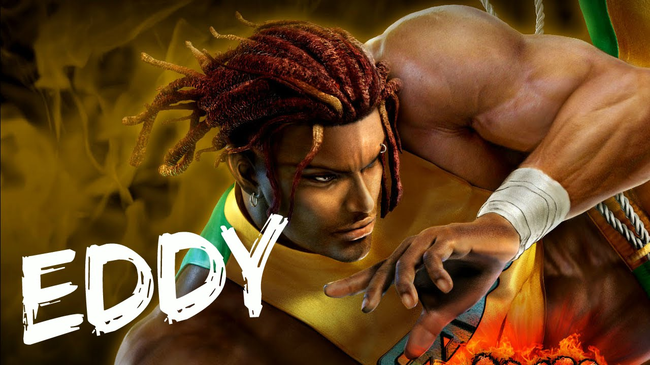 tekken 6 eddy gordo arcade battle youtube tekken 6 eddy gordo arcade battle