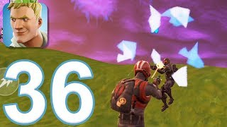 Fortnite - Gameplay Walkthrough Part 36 - Solo Duos (iOS)