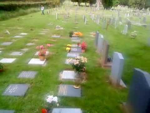 Reg Varney Burial Grounds