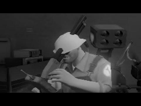 ПОЯСНЯЮ ЗА TEAM FORTRESS 2