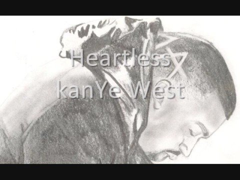 Heartless - kanYe West (Full Version | Studio Quality) mp3