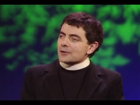 Rowan Atkinson Live - Tom, Dick and Harry