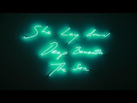 Tracey Emin Neon Adventure
