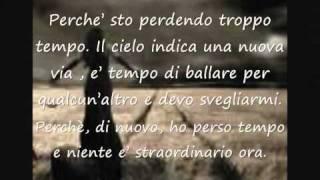 Gaia Riva For Someone Else 2 traduzione italiano