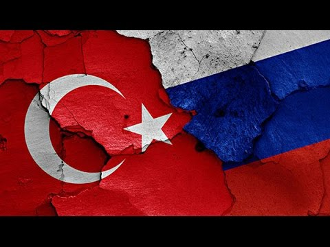 Power & Revolution - Republic of Turkey, Part VII - Russo/Turkish War