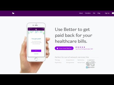 Oakland Start-Up Forgives Medical Debts