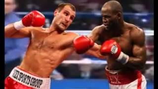 Bernard Hopkins vs Sergey Kovalev
