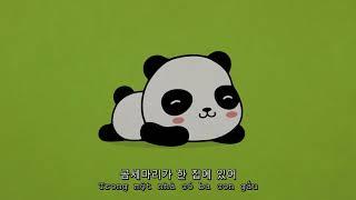 Học tiếng hàn qua bài hát : ba con gấu -곰 세 마리